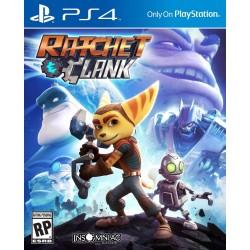 Ratchet Clank (sobre)