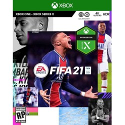 FIFA 21 ONE