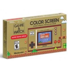 Game Watch Nintendo Super Mario Bros