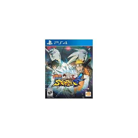 Naruto Shippuden: Ultimate Ninja® Storm 4