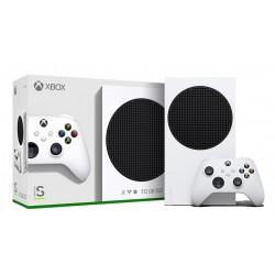 Consola Xbox Series S 512 Gb Ssd