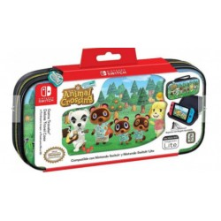 Bolso Protector Animal Crossing - Nintendo Switch