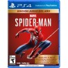 Spiderman Game Of The Year Edition (ps4)