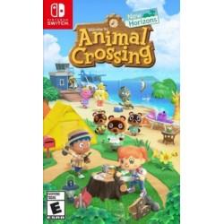 Animal Crossing New Horizons NSW