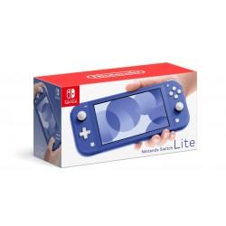 Consola Nintendo Switch Lite GRIS
