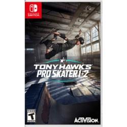Tony Hawk's Pro Skater 1 + 2 para Nintendo Switch ( PRE VENTA)