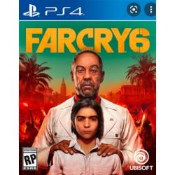 FARCRY 6 PS4