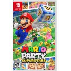 Mario Party Superstars PRE VENTA